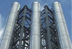 Flues Masts & Chimneys